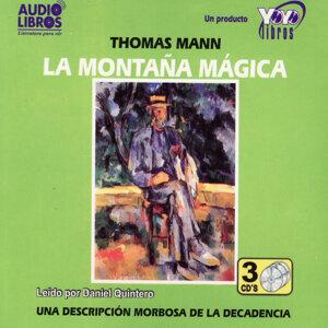 La Montaña Mágica (Abridged)
