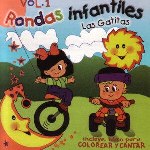 Rondas Infantiles - Vol. 1