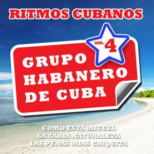 Ritmos Cubanos Vol.4