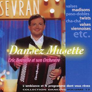 Dansez Musette ! Collection Dancing Vol. 12 (Titres Enchaînés)