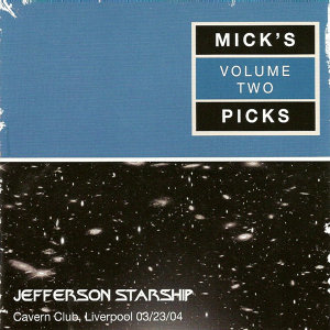 Mick's Pick's Volume 2, Cavern Club, Liverpool 03/23/04