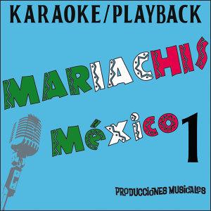 Karaoke - Playback -  Mariachis México 1