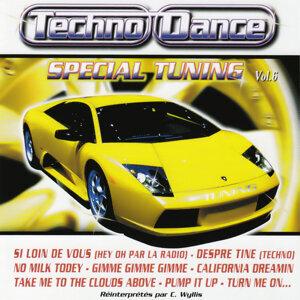 Spécial Tuning Vol. 6 (Les Gros Sons Techno Dance Pour Ta Voiture)