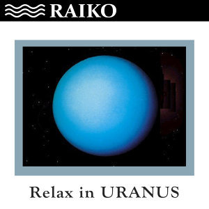 Relax in Uranus - Single