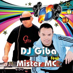 Dj Giba & Mister Mc