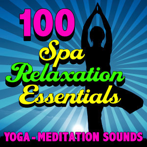 100 Spa Relaxation Essentials - Yoga - Meditation Sounds