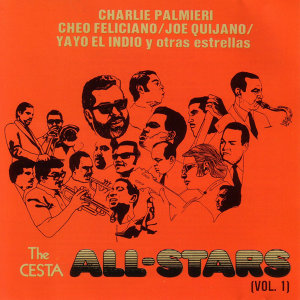 The Cesta All-Stars Vol. 1