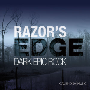 Razor's Edge - Dark Epic Rock