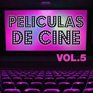Películas de Cine Vol. 5