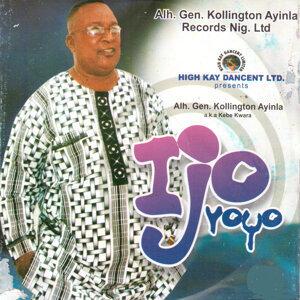 Ijo Yoyo