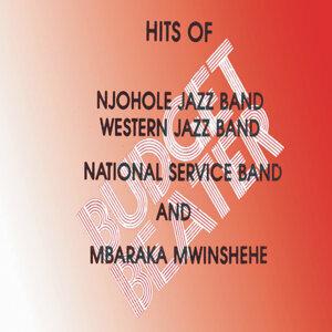 Hits of Njohole Jazz Band