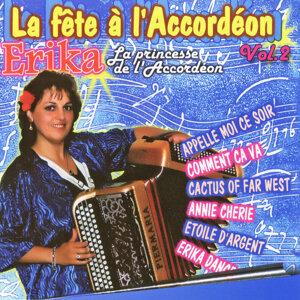 La Fête A L'accordéon Vol. 2