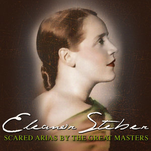 Scared Arias By The Great Masters