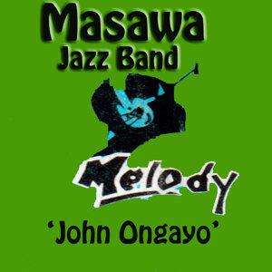 John Ongayo