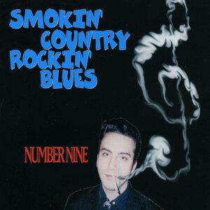 Smokin' Country Rockin' Blues