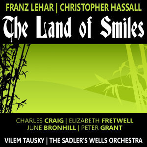 Lehar, Hassall: The Land of Smiles