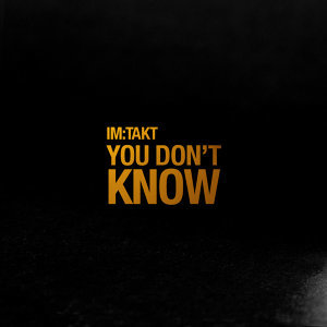 You Don't Know - EP