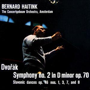 Dvorak Symphony No 2