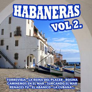 Habaneras Vol.2