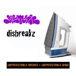 Unpredictable Breaks=Unpredictable Mind