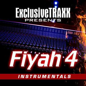 Fiyah Instrumentals 4
