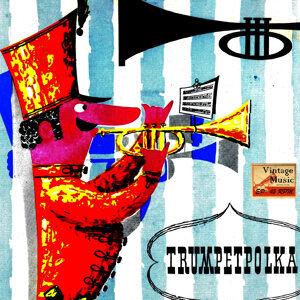 """Vintage Belle Epoque Nº 17 - EPs Collectors, """"Trumpet Polka"""""""""""