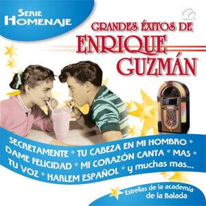 Grandes Éxitos Enrique Guzmán