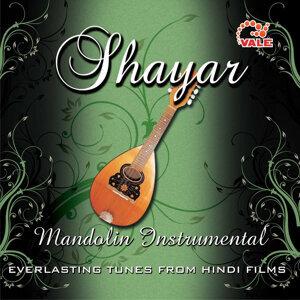 Shayar Mandolin Instrumental