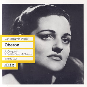 Carl Maria von Weber: Oberon