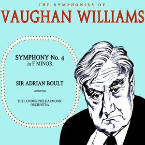 Vaughan Williams Symphony No. 4