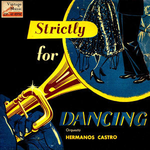 Vintage Cuba No. 138 - EP: Strictly For Dancing