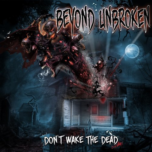 Don't Wake the Dead - EP