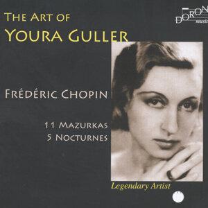 The Art Of Youra Guller