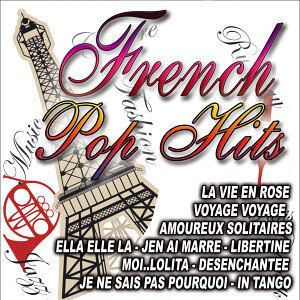French Pop Hits