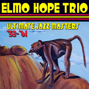 Ultimate Jazz Masters '53 - '61