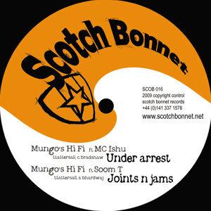 Under Arrest EP # 1