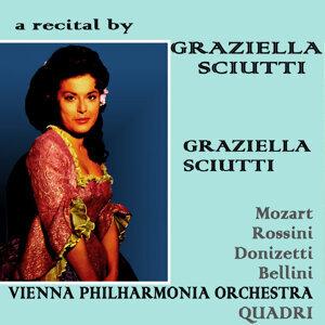 A Recital By Graziella Sciutti