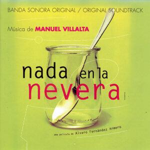 Nada En La Nevera (Banda Sonora Original)