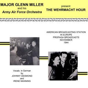 The Wehrmecht Hour
