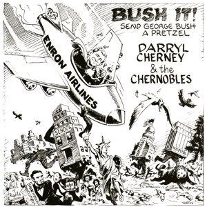 Bush It / Send George Bush A Pretzel