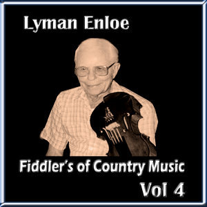 Fiddler's of Country Music, Vol. 4