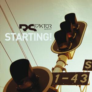Starting!