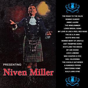 Presenting Niven Miller