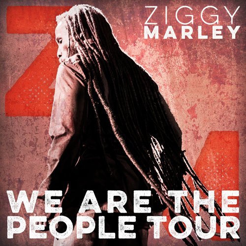 We Are the People Tour - Live