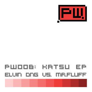 Katsu EP