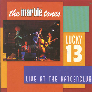 Lucky 13 (Live At The Katoenclub)