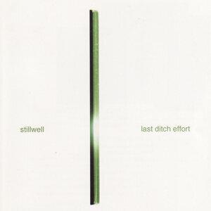 Stillwell / Last Ditch Effort split