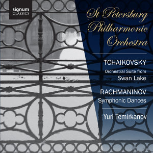 Tchaikovsky: Swan Lake Suite, Rachmaninov: Symphonic Dances