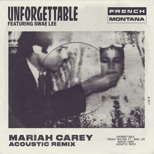 Unforgettable - Mariah Carey Acoustic Remix