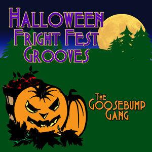 Halloween Fright Fest Grooves